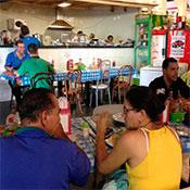 Restaurante Popular da Mazé